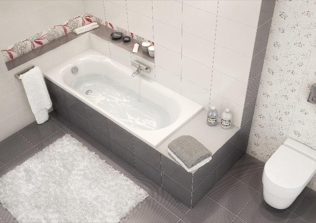 Wanna W Małej łazience Blog Przeznaczony Dla Majsterkowiczów